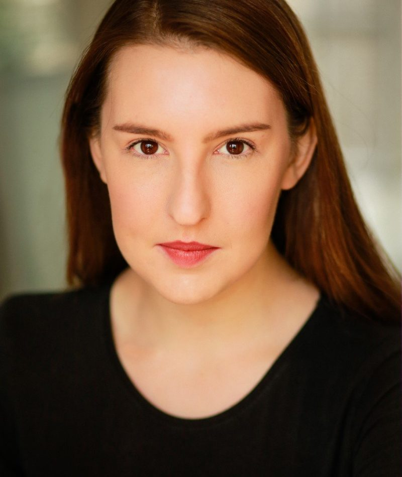 Amber Quinn Headshot